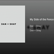 Dan + Shay - My Side Of The Fence piano sheet music