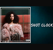 Ella Mai - Shot Clock piano sheet music
