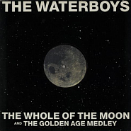 The Waterboys - The Whole of the Moon piano sheet music