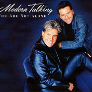 Modern Talking - You Are Not Alone piano sheet music