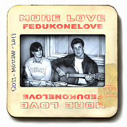 Feduk - More Love piano sheet music