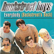 Backstreet Boys - Everybody (Backstreet's Back) piano sheet music