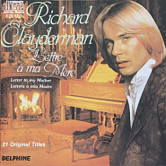 Richard Clayderman and etc - Nostalgy piano sheet music