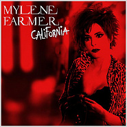 Mylène Farmer - California piano sheet music