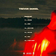 Trevor Daniel - Mess piano sheet music