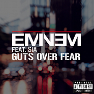 Eminem and etc - Guts Over piano sheet music