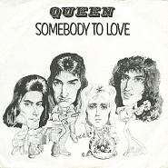 Queen - Somebody To Love piano sheet music