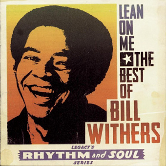 Bill Withers - Lean on Me piano sheet music