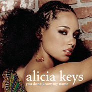 Alicia Keys - You Don't Know My Name piano sheet music