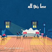 JP Cooper - All This Love piano sheet music