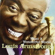 Louis Armstrong - What A Wonderful World piano sheet music