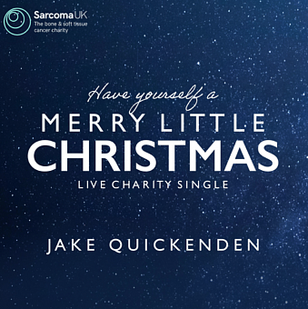Jake Quickenden - Have Yourself a Merry Little Christmas piano sheet music