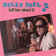 Billy Joel - Tell Her About It piano sheet music
