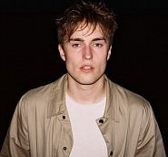 Sam Fender piano sheet music