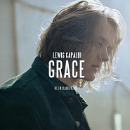 Lewis Capaldi - Grace piano sheet music