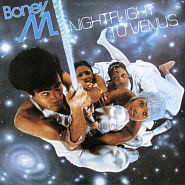 Boney M - Never change lovers in the middle of the night piano sheet music