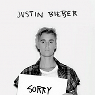 Justin Bieber - Sorry piano sheet music