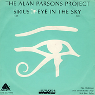 The Alan Parsons Project - Sirius/Eye In The Sky piano sheet music