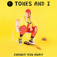 Tones and I - Johnny Run Away piano sheet music