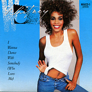Whitney Houston - I Wanna Dance With Somebody piano sheet music