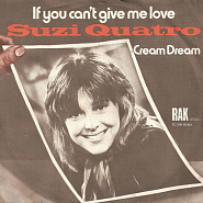Suzi Quatro - If You Can't Give Me Love piano sheet music