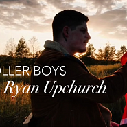 Upchurch - Holler Boys piano sheet music