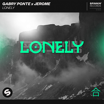 Gabry Ponte, Jerome - Lonely piano sheet music
