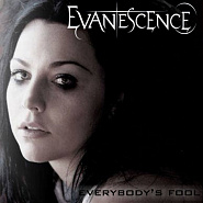 Evanescence - Everybody's Fool piano sheet music