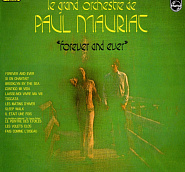 Paul Mauriat - Toccata piano sheet music