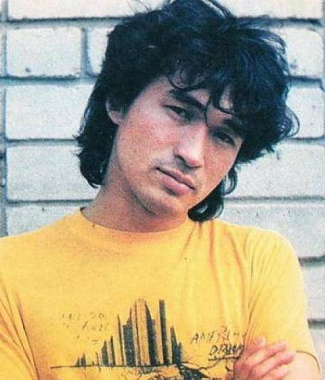 Viktor Tsoi piano sheet music