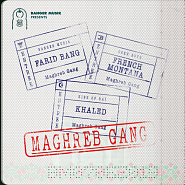 Farid Bang and etc - Maghreb Gang piano sheet music