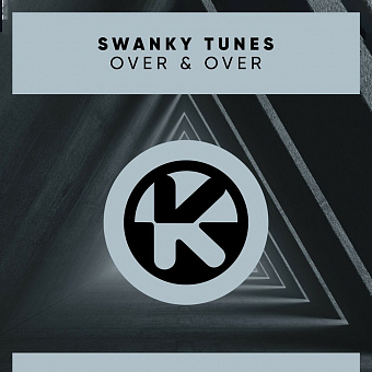 Swanky Tunes - Over & Over piano sheet music
