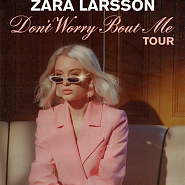 Zara Larsson - Don't Worry Bout Me piano sheet music