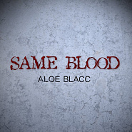 Aloe Blacc - Same Blood piano sheet music