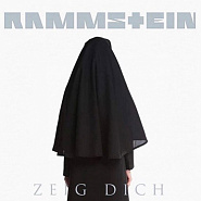 Rammstein - Zeig Dich piano sheet music