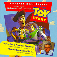 Randy Newman - You've Got a Friend in Me (From Toy Story) piano sheet music