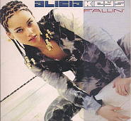 Alicia Keys - Fallin' piano sheet music