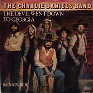 Charlie Daniels Band - The Devil Went Down to Georgia piano sheet music