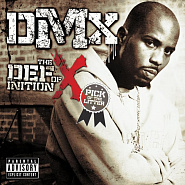 DMX - X Gon' Give It to Ya piano sheet music