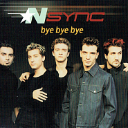 *NSYNC - Bye Bye Bye piano sheet music