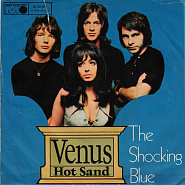 Shocking Blue - Venus piano sheet music