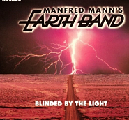 Manfred Mann's Earth Band - Blinded by the Light piano sheet music