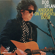 Bob Dylan - Knockin' on Heaven's Door piano sheet music
