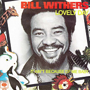 Bill Withers - Lovely Day piano sheet music