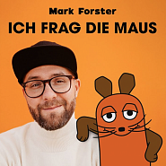 Mark Forster - Ich frag die Maus piano sheet music