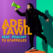 Adel Tawil and etc - Tu m'appelles piano sheet music