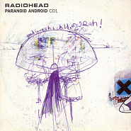 Radiohead - Paranoid Android piano sheet music