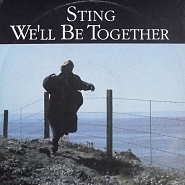 Sting - We'll Be Together piano sheet music