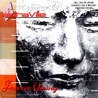 Alphaville - Forever Young piano sheet music