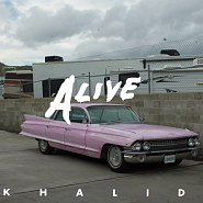 Khalid - Alive piano sheet music
